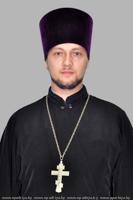 43 - иерей Виталий Партий